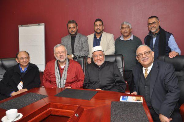 Stakeholder's Meeting